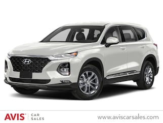used hyundai santa fe newark nj copilot