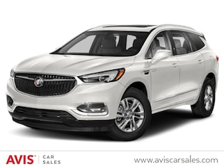 Used Buick Enclave Hauppauge Ny