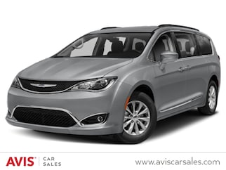 Used Chrysler Pacifica Hauppauge Ny