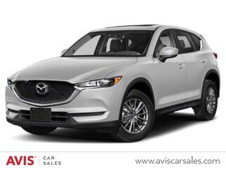 2020 Mazda Mazda CX-5 Touring SUV