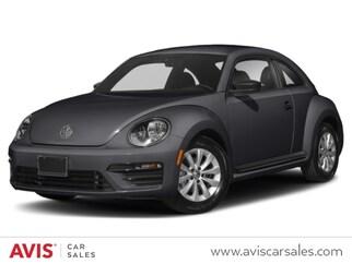 2019 Volkswagen Beetle 2.0T Hatchback