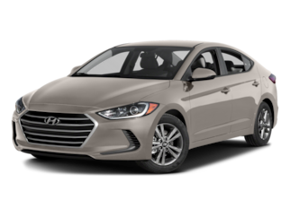 2017 Hyundai Elantra SE w/PZEV Sedan