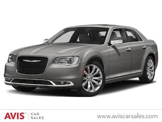 Used Chrysler 300 Parsippany Troy Hills Nj