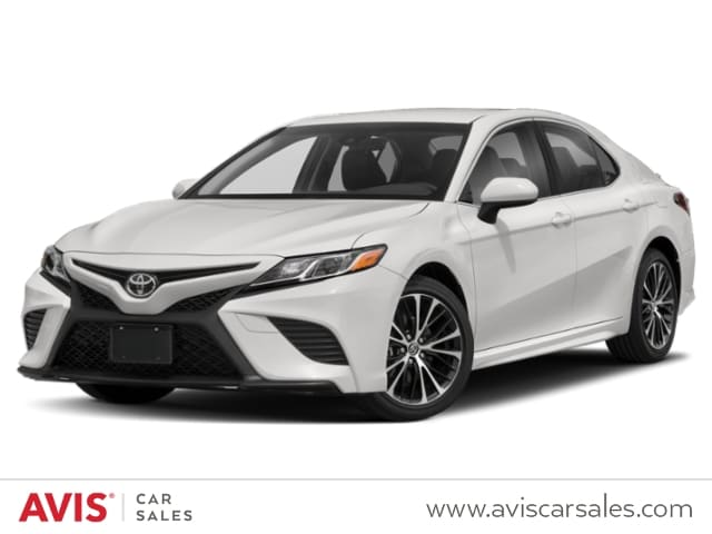 Used Toyota Camry Sf Ca