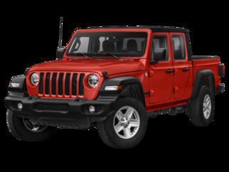 2020 Jeep Gladiator Sport Truck Crew Cab