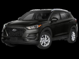 2020 Hyundai Tucson SE SUV