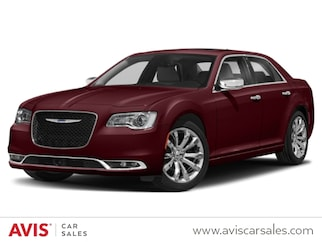 2020 Chrysler 300 Limited Sedan