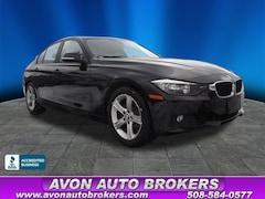 2013 BMW 3 Series 328i Sedan