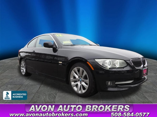 Used BMW Series For Sale Avon MA - 328i bmw coupe
