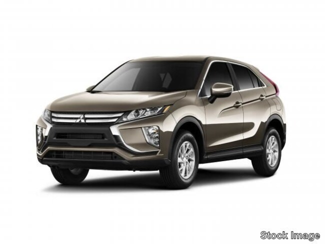 New 2018 Mitsubishi Eclipse Cross 1.5 ES CUV For Sale in Avondale, AZ