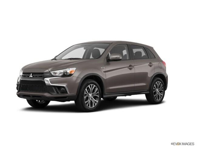New 2019 Mitsubishi Outlander Sport 2.0 CUV For Sale in Avondale, AZ