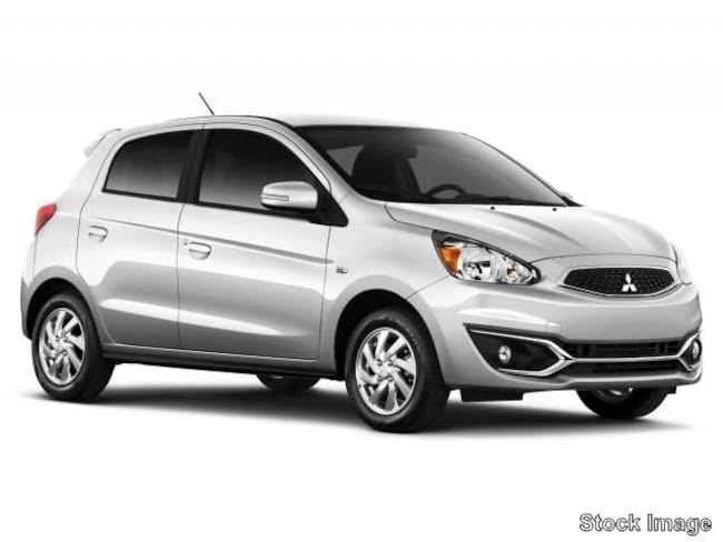 New 2017 Mitsubishi Mirage SE Hatchback For Sale in Avondale, AZ