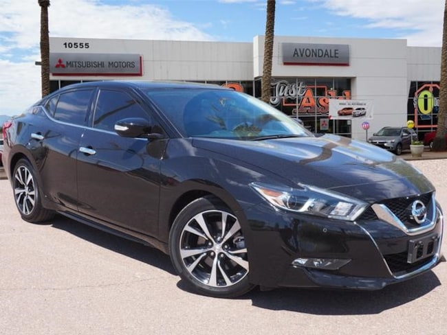 Used 2018 Nissan Maxima For Sale | Avondale AZ