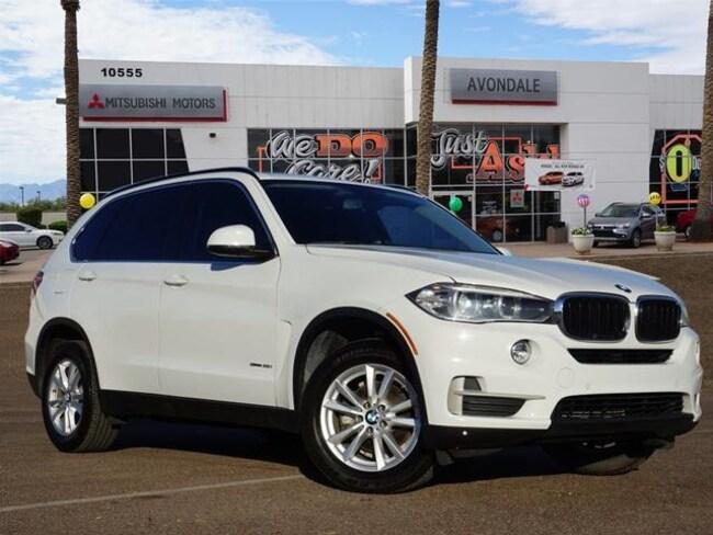 Used 2014 BMW X5 sDrive35i Sdrive35i SAV For Sale in Avondale, AZ