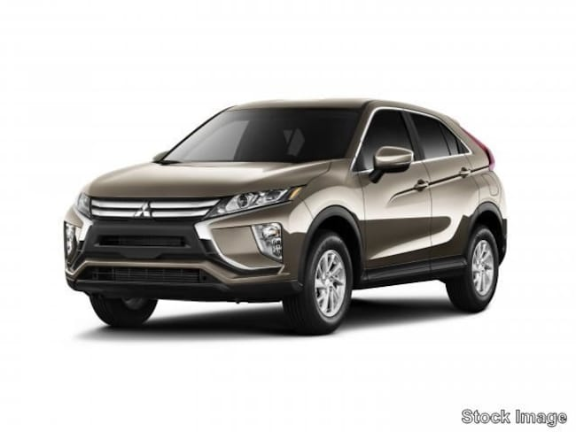 New 2019 Mitsubishi Eclipse Cross 1.5 ES CUV For Sale in Avondale, AZ