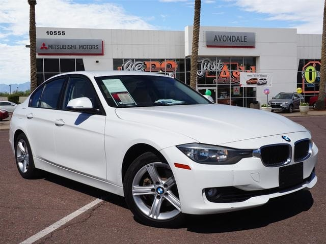 Used 2012 BMW 328i For Sale