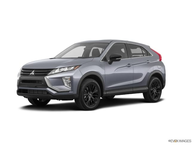 New 2018 Mitsubishi Eclipse Cross 1.5 LE CUV For Sale in Avondale, AZ