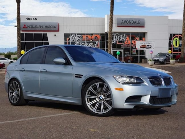 Used 2008 BMW M3 Sedan For Sale in Avondale, AZ