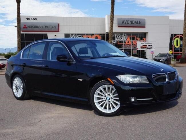 Used 2011 BMW 335i Sedan For Sale in Avondale, AZ