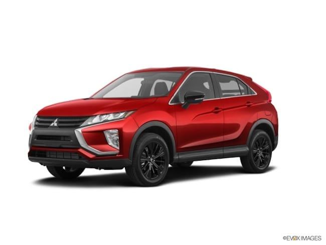 New 2018 Mitsubishi Eclipse Cross 1.5 LE CUV For Sale in Avondale, AZ