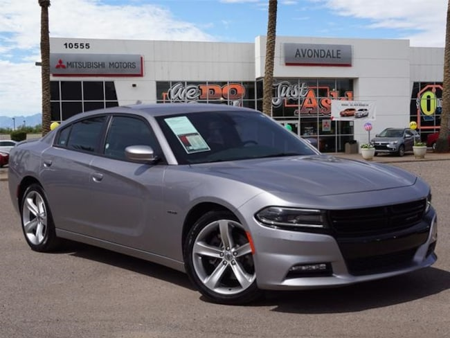 Used 2017 Dodge Charger R/T Sedan For Sale in Avondale, AZ