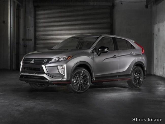 New 2019 Mitsubishi Eclipse Cross 1.5 CUV For Sale in Avondale, AZ