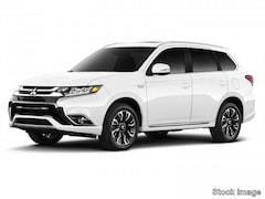 2018 Mitsubishi Outlander PHEV GT CUV
