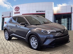 Used 2019 Toyota C-HR LE SUV in Avondale