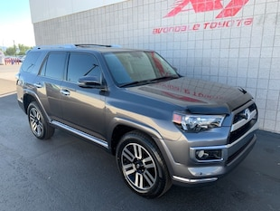 Toyota Dealers In Az >> Used Cars Trucks Suvs For Sale In Avondale Serving