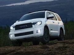 2020 Toyota Sequoia TRD Pro SUV Avondale
