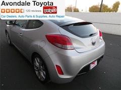 Used 2012 Hyundai Veloster Base Hatchback in Avondale