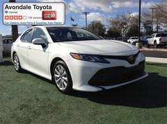 2018 Toyota Camry LE Sedan Avondale
