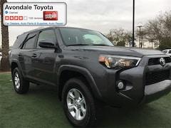 2018 Toyota 4Runner SR5 SUV Avondale
