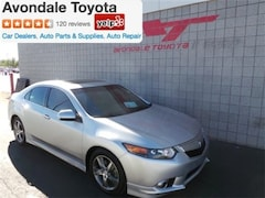 Used 2012 Acura TSX Special Edition 5-Speed Automatic Sedan in Avondale