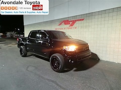 Used 2010 Toyota Tundra Limited 5.7L V8 Truck Crew Max in Avondale