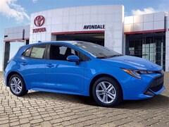 2021 Toyota Corolla Hatchback SE Hatchback Avondale