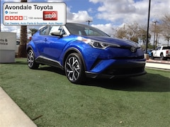 2018 Toyota C-HR XLE SUV Avondale