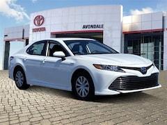 2020 Toyota Camry Hybrid LE Sedan Avondale