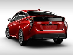 New 2017 Toyota Prius Two Hatchback in Avondale, AZ