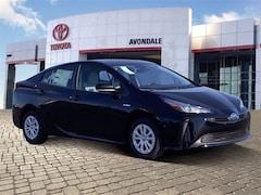 2021 Toyota Prius LE Hatchback Avondale