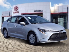 New 2021 Toyota Corolla L Sedan in Avondale, AZ