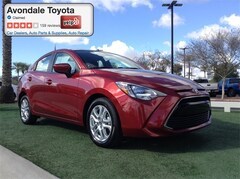 2018 Toyota Yaris iA Base A6 Sedan Avondale