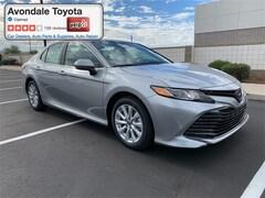 2019 Toyota Camry LE Sedan Avondale