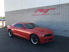 Used 2011 Chevrolet Camaro 2LS Coupe in Avondale