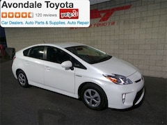 Used 2015 Toyota Prius Two Hatchback in Avondale