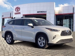 2021 Toyota Highlander Hybrid LE SUV Avondale