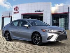 New 2020 Toyota Camry SE Sedan in Avondale, AZ