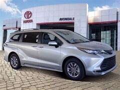 2021 Toyota Sienna XLE 7 Passenger Van Avondale