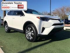 2018 Toyota RAV4 LE SUV Avondale