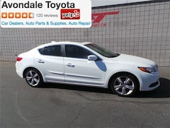 Used 2014 Acura ILX 5-Speed Automatic with Premium Package Sedan in Avondale
